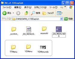 Ysm4r4