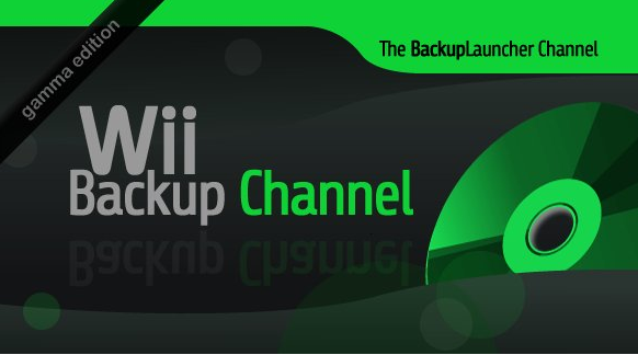 how to fix backup launcher on my wii